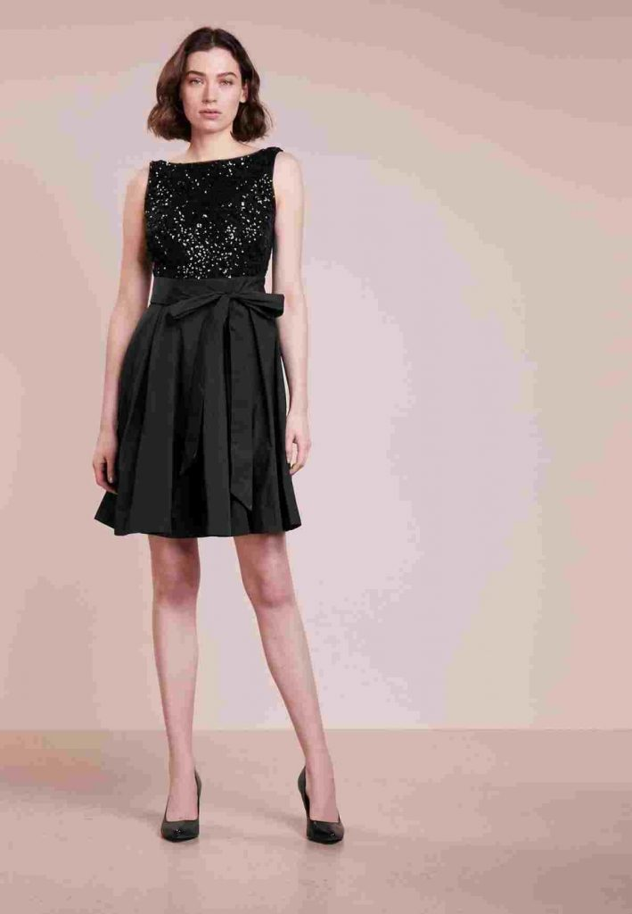 15 Cool Kleider Gr 46 Ärmel - Abendkleid