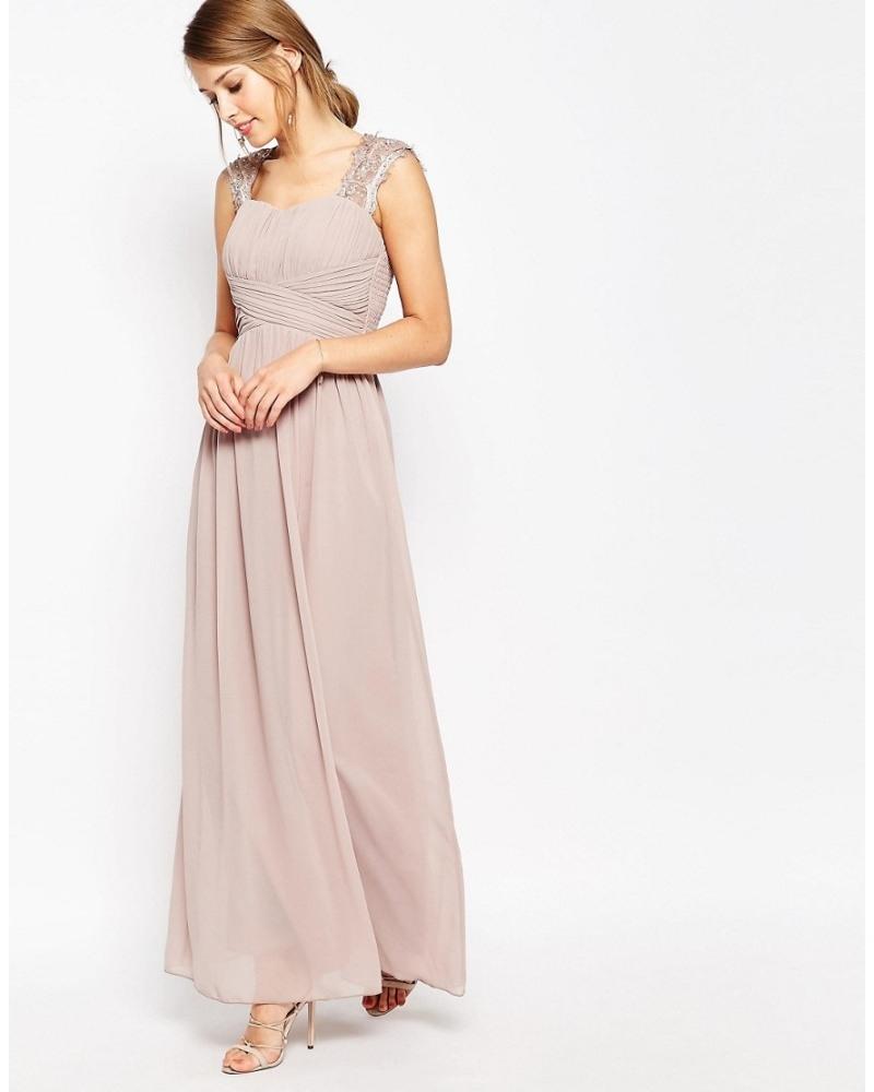 14 Coolste Maxi Kleider Festlich Stylish - Abendkleid