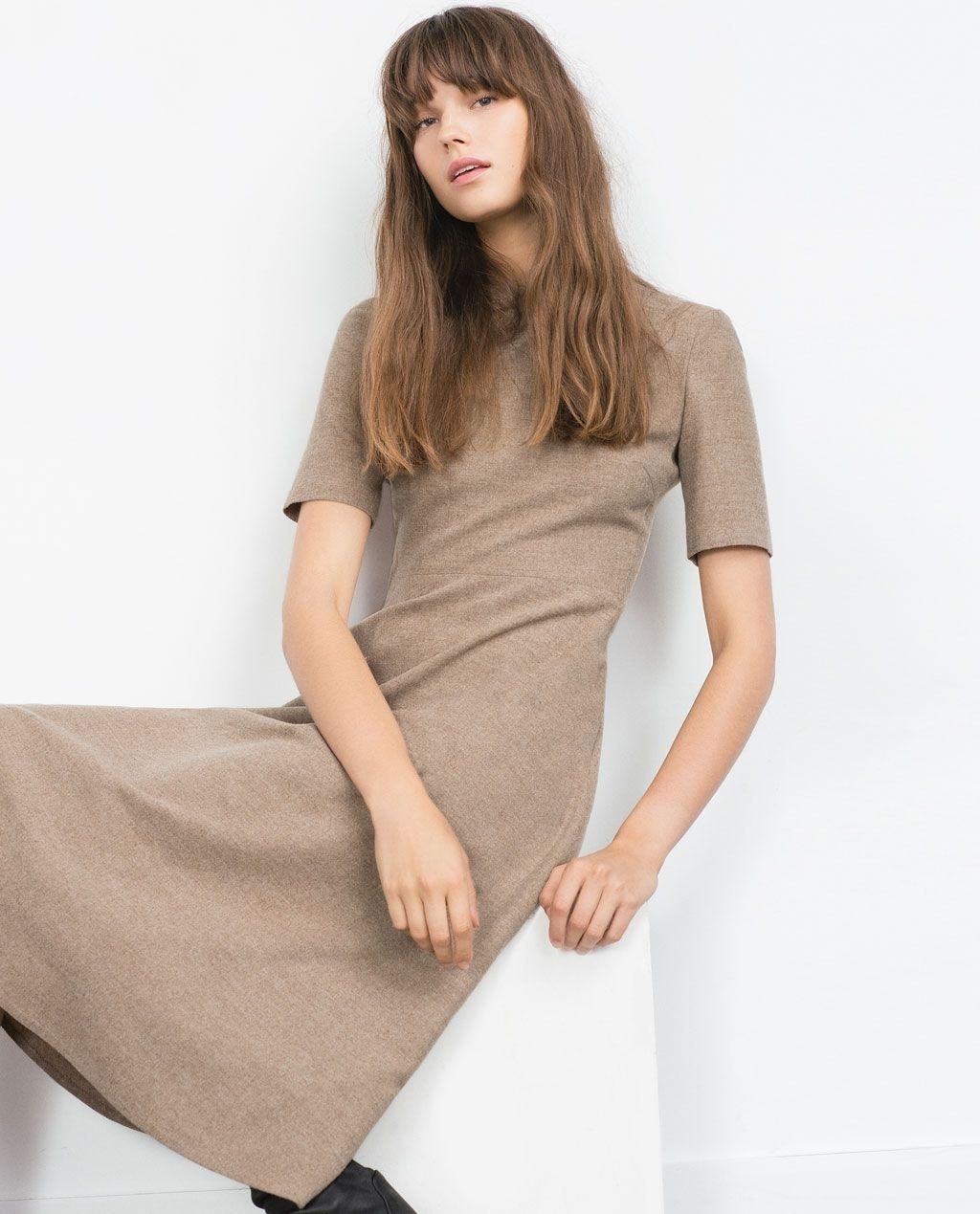 Abend Kreativ Kleid Mit Glockenrock StylishDesigner Genial Kleid Mit Glockenrock Vertrieb