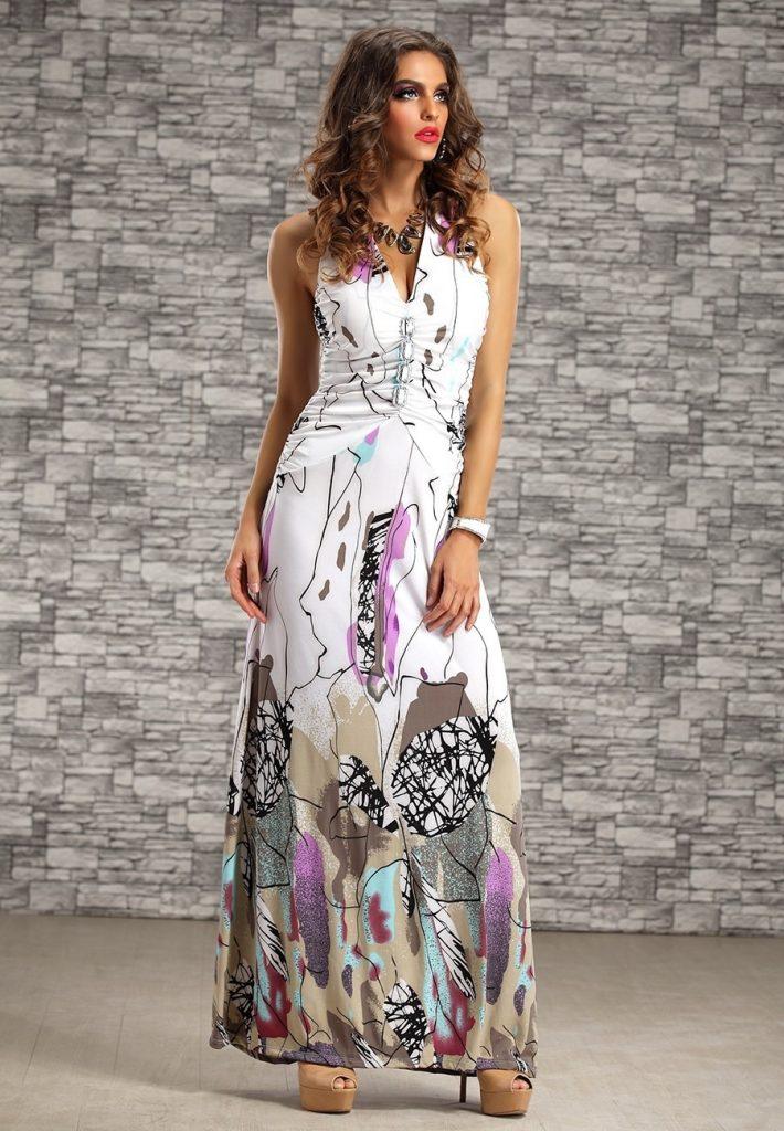premium selection 16446 48cd9 15 Einfach Schöne Kleider Sommer Vertrieb - Abendkleid