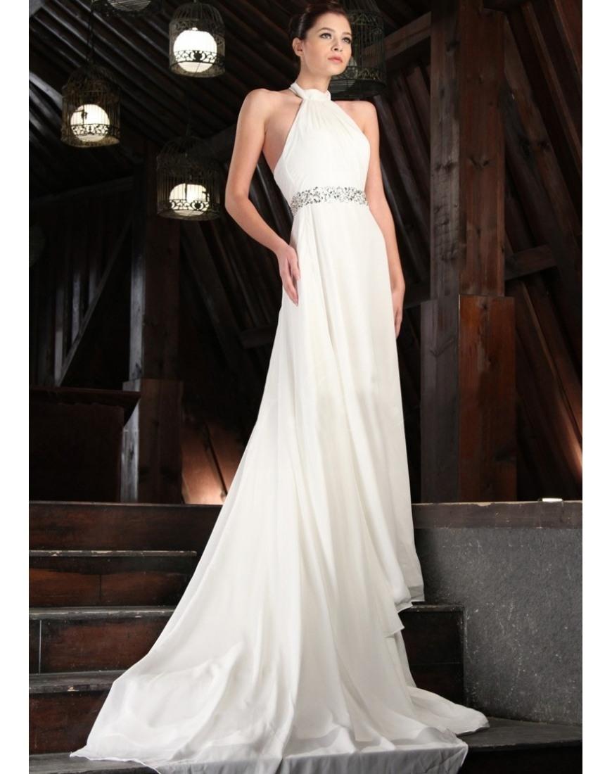 Abend Cool Brautkleid Neckholder Bester PreisFormal Einzigartig Brautkleid Neckholder Bester Preis