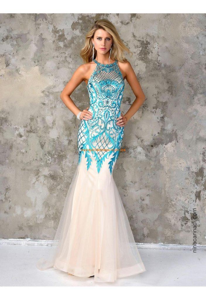 15 Einzigartig Exklusive Abendmode Stylish - Abendkleid