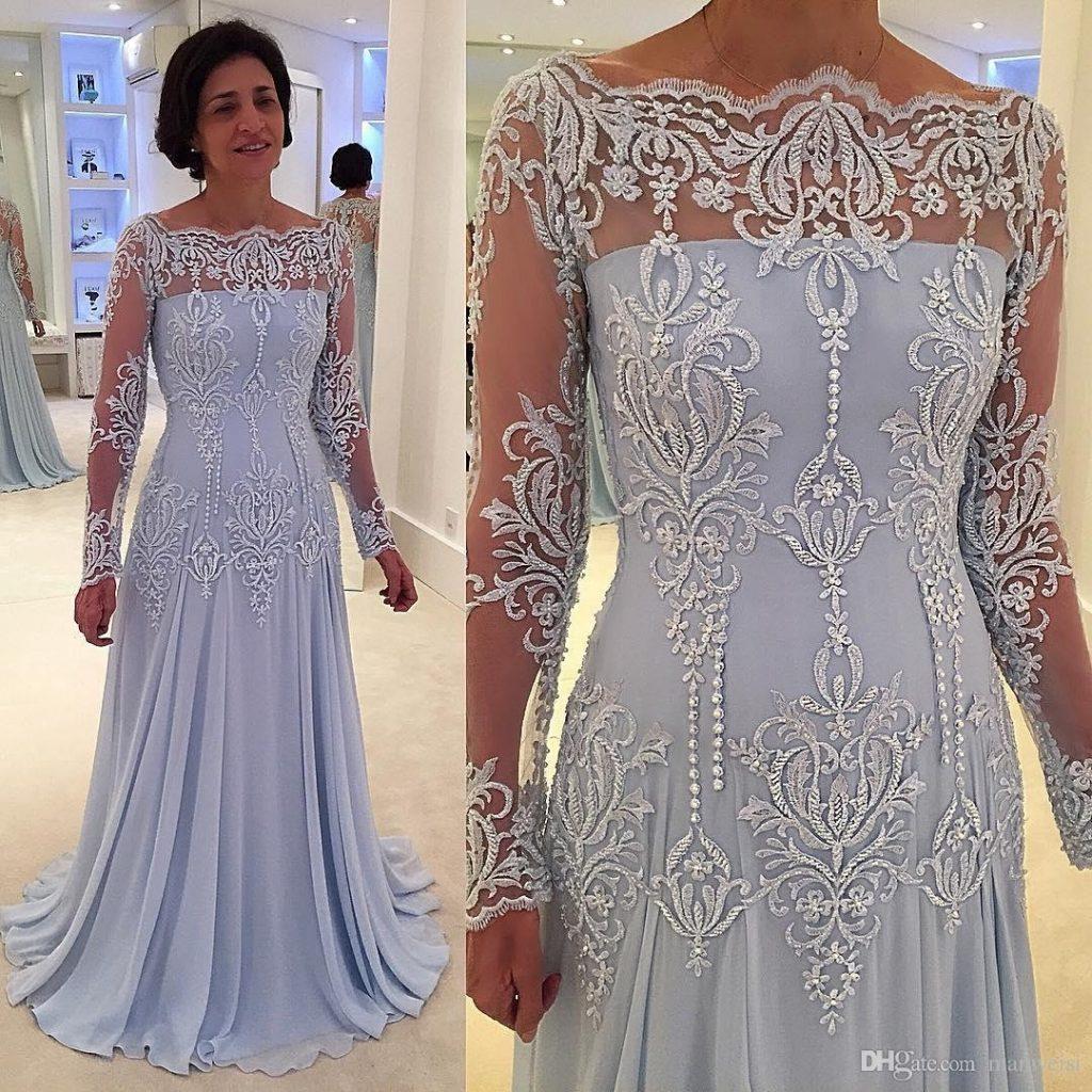 15 Einzigartig Günstige Elegante Abendkleider Design ...