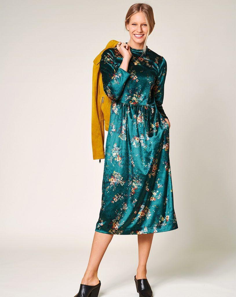 15 Einzigartig Kleid A Linie Gr 48 Bester Preis - Abendkleid