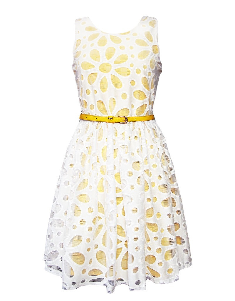 Formal Cool Kleid Gelb für 2019Designer Wunderbar Kleid Gelb Galerie