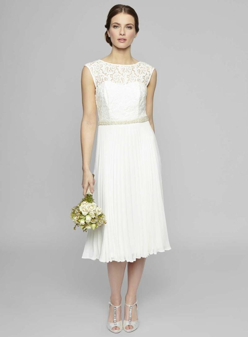 15 Fantastisch Kleid Standesamt SpezialgebietDesigner Wunderbar Kleid Standesamt Ärmel