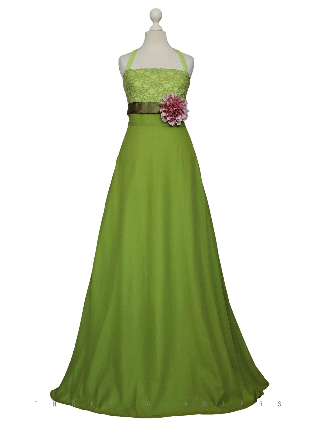 grünes kleid hochzeitsgast fd04f2