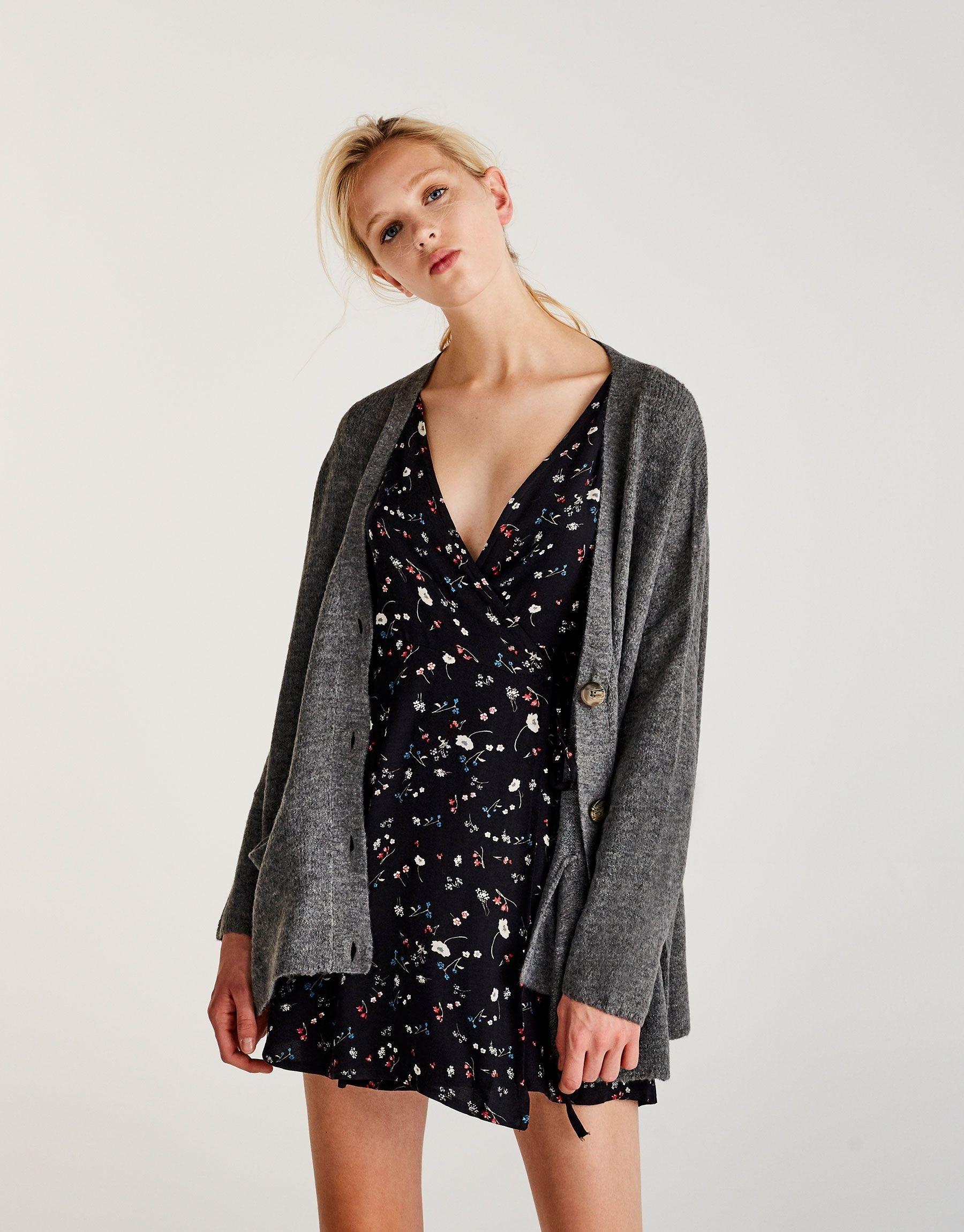 15 Einzigartig Wickelkleider Damen Boutique Wunderbar Wickelkleider Damen für 2019