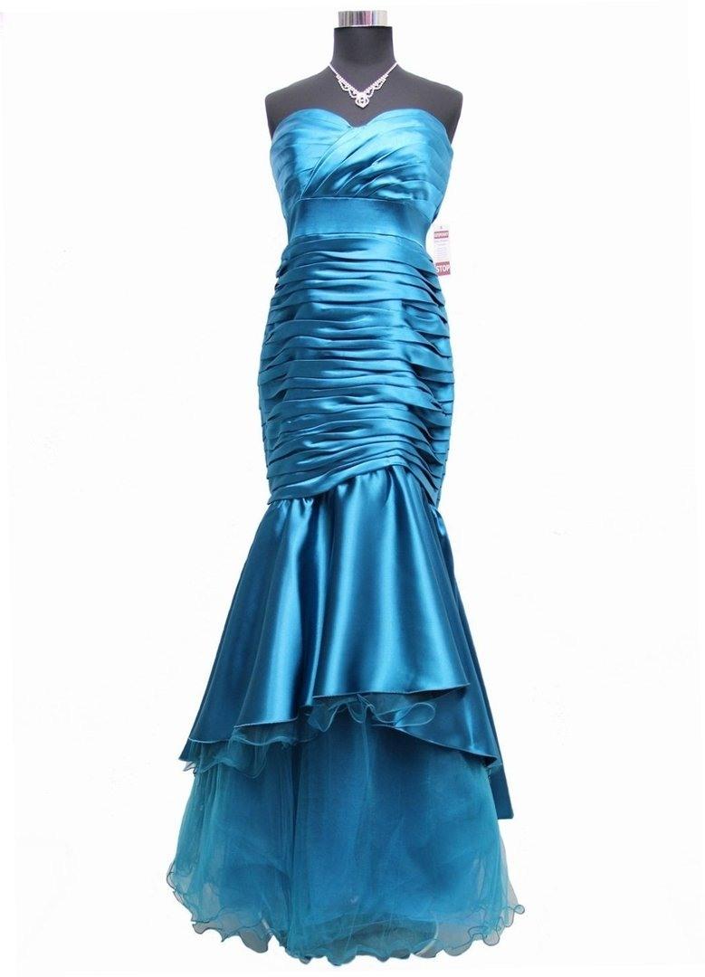 17 Schön Abendkleid Petrol GalerieDesigner Wunderbar Abendkleid Petrol für 2019