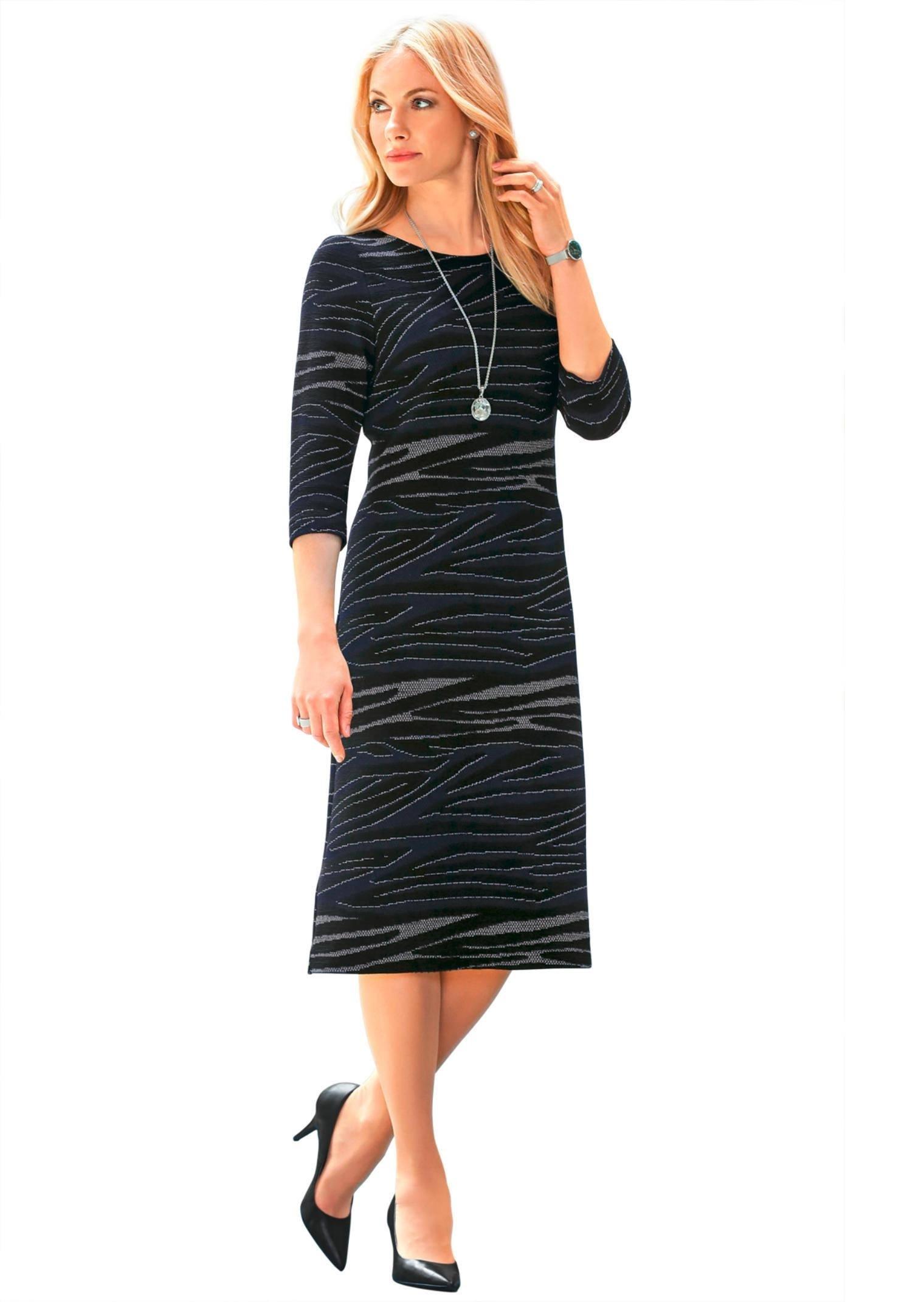 Elegante kleider in gr 48