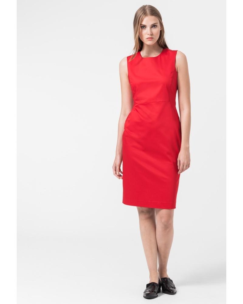 10 Schön Kleid Rot Elegant Stylish20 Ausgezeichnet Kleid Rot Elegant Stylish
