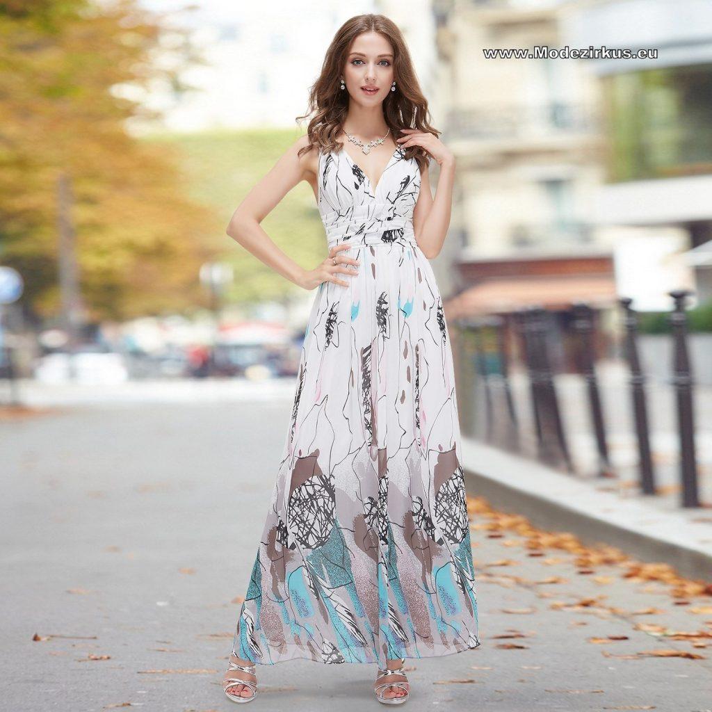 newest collection 1b932 3256d 15 Genial Schöne Kleider Sommer Spezialgebiet - Abendkleid