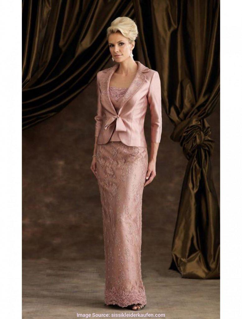 15 Grossartig Kleid Fur Altere Damen Design Abendkleid