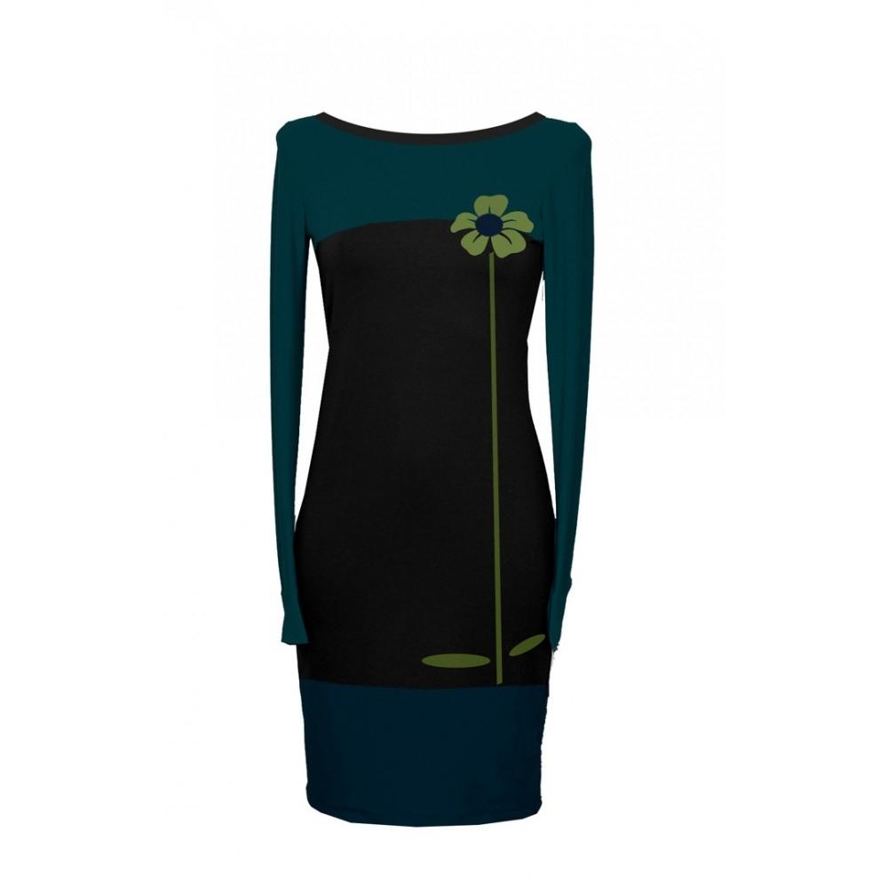15 Großartig Kleid Schwarz Langarm Design13 Elegant Kleid Schwarz Langarm Spezialgebiet