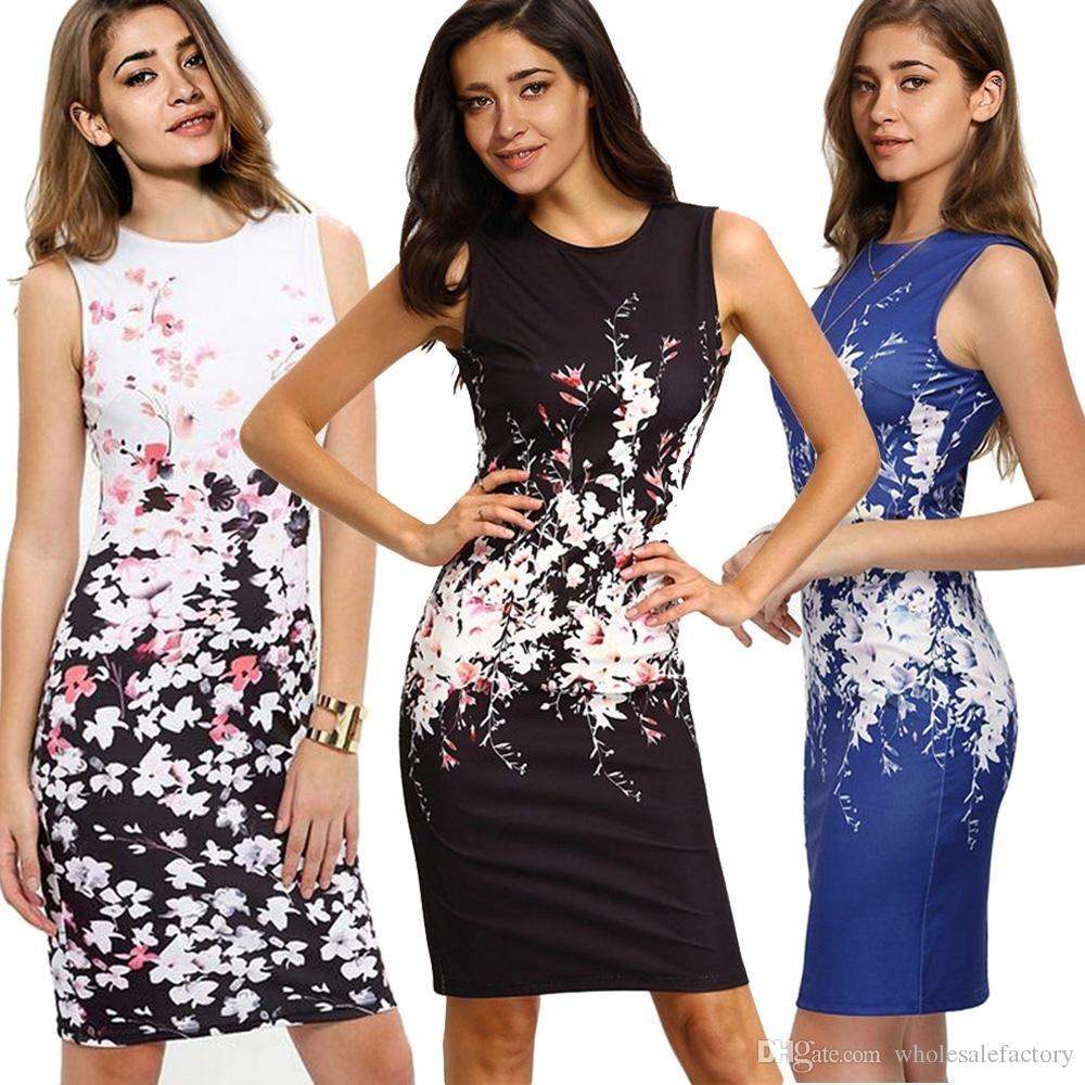 Formal Schön Kleider Damen Elegant für 201910 Perfekt Kleider Damen Elegant für 2019
