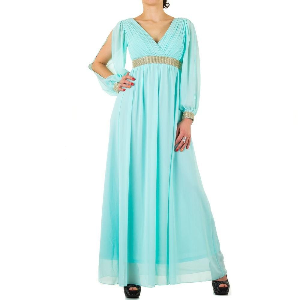 Designer Top Langes Kleid Türkis Design13 Luxurius Langes Kleid Türkis Vertrieb