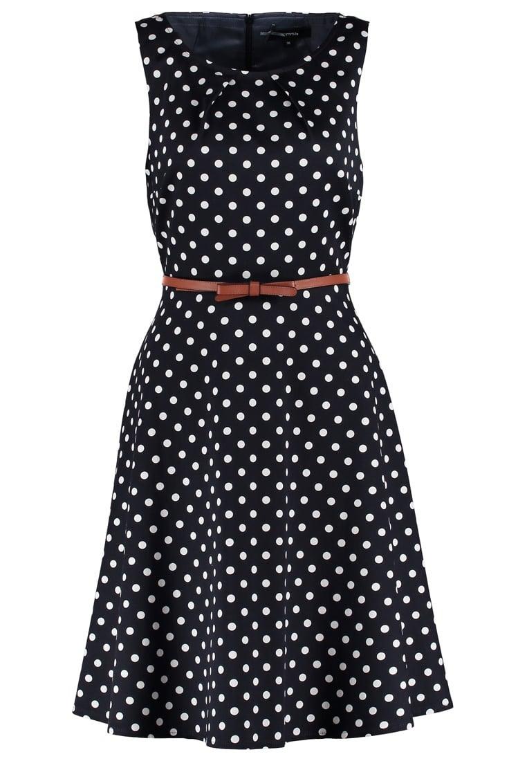Designer Schön Kleid Blau Punkte für 201920 Schön Kleid Blau Punkte Spezialgebiet