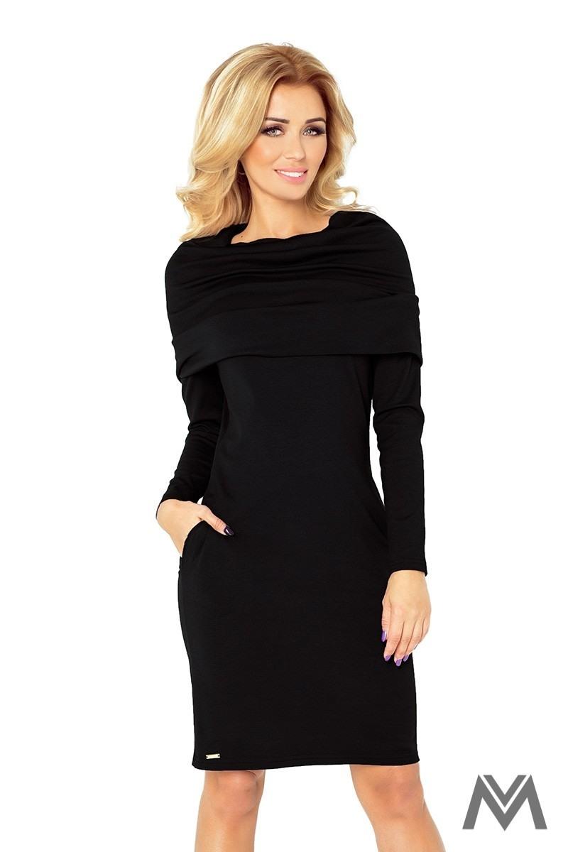 15 Spektakulär Schwarzes Langarm Kleid GalerieFormal Wunderbar Schwarzes Langarm Kleid für 2019