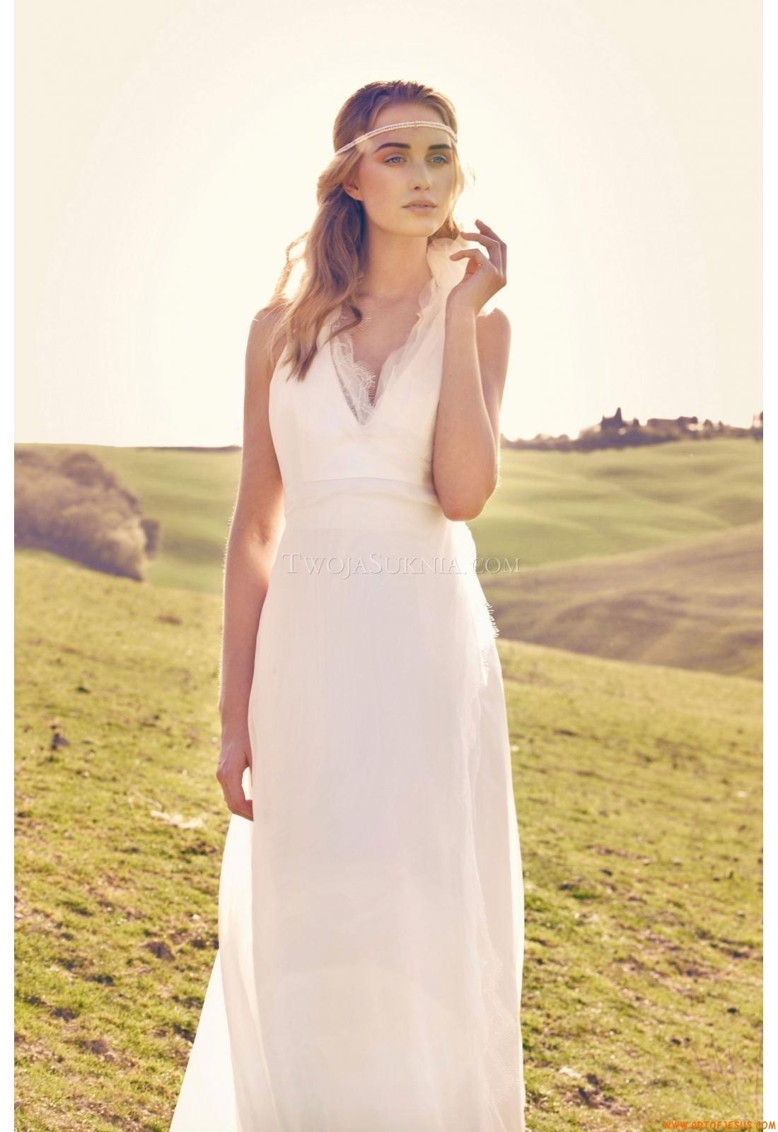 17 Coolste Schlichte Hochzeitskleider für 201917 Cool Schlichte Hochzeitskleider Galerie