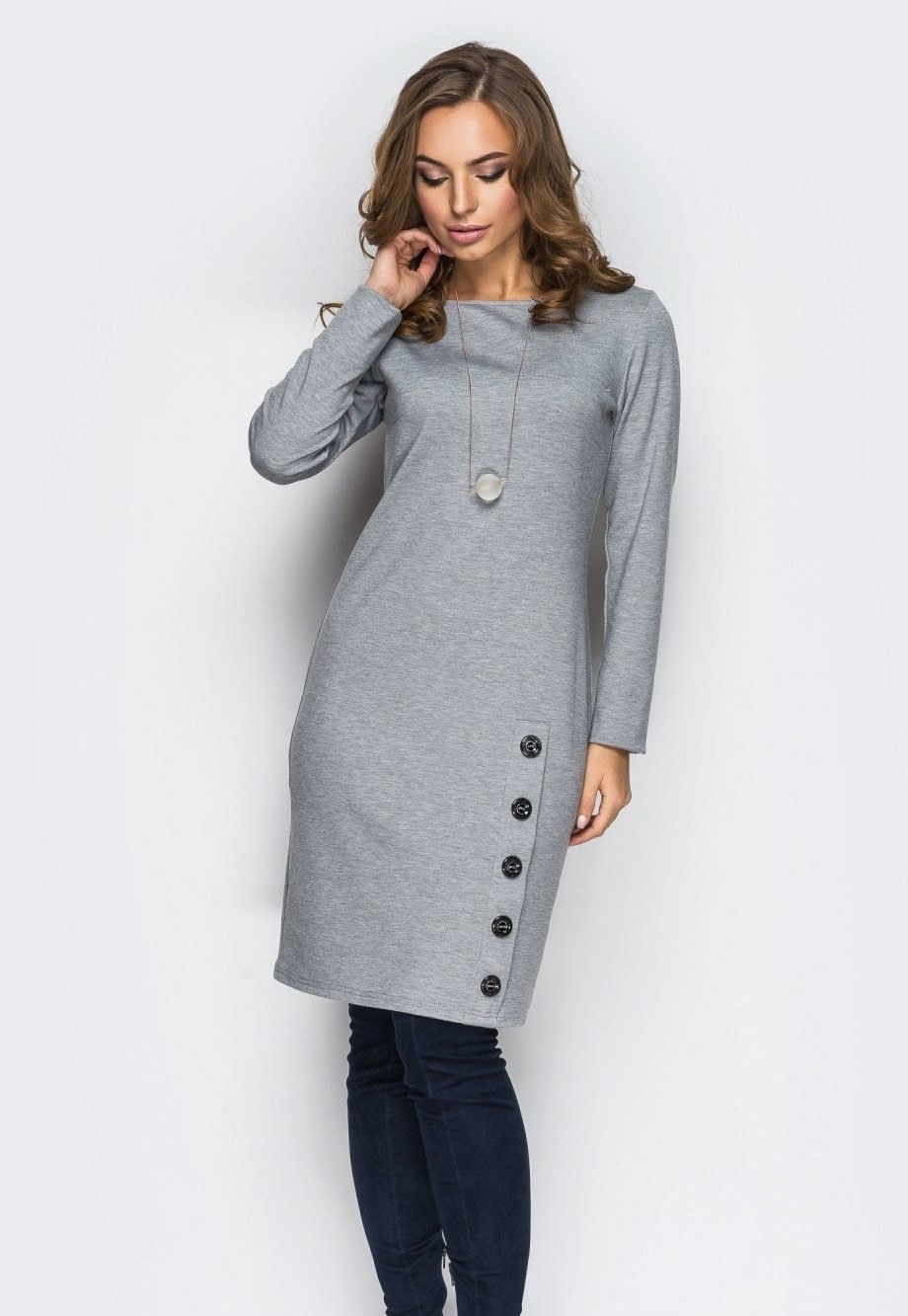 Formal Leicht Graues Kleid Langarm Vertrieb15 Leicht Graues Kleid Langarm Spezialgebiet