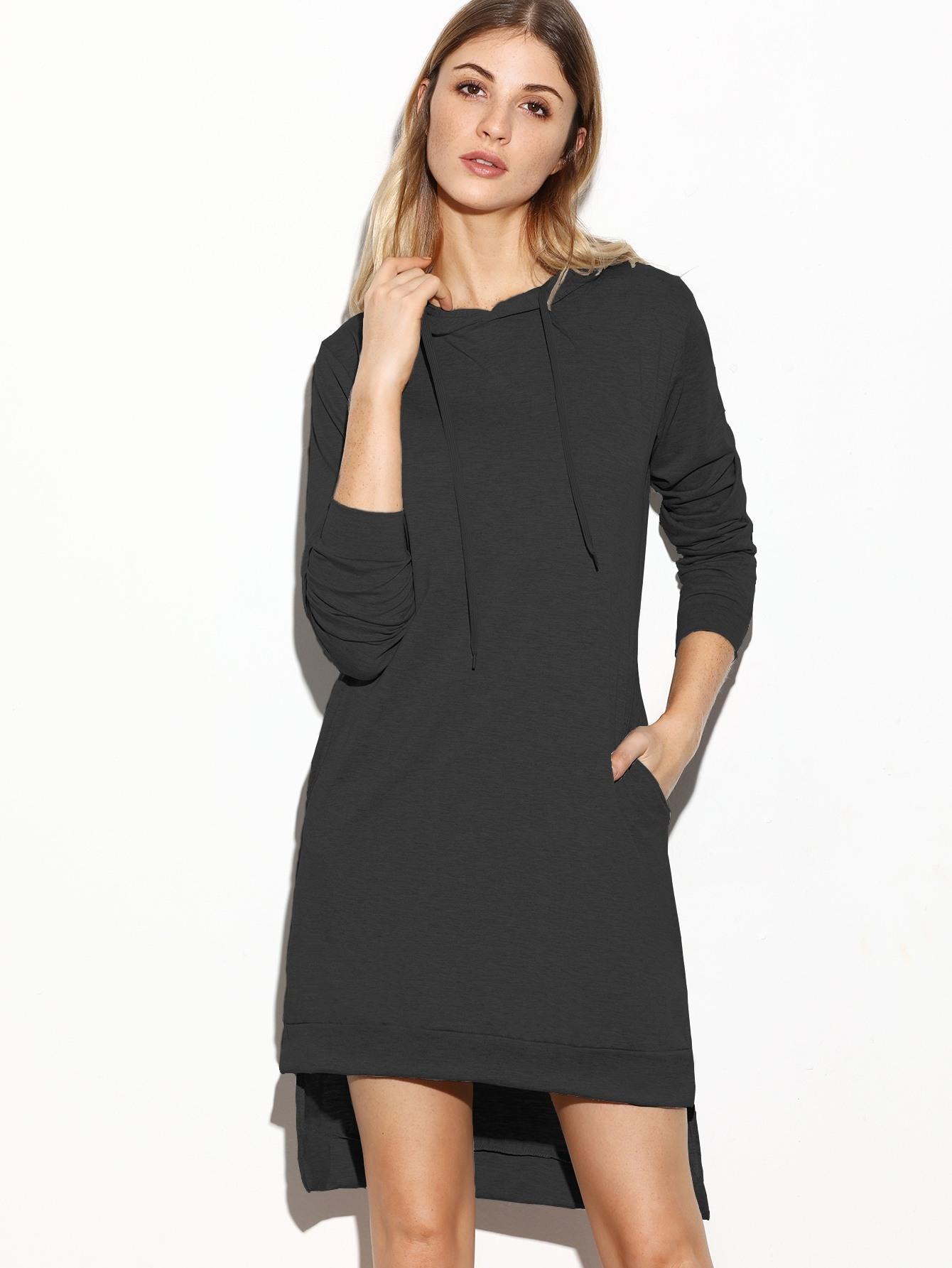 15 Schön Schwarzes Kleid Kurz Langarm für 2019Abend Genial Schwarzes Kleid Kurz Langarm Stylish