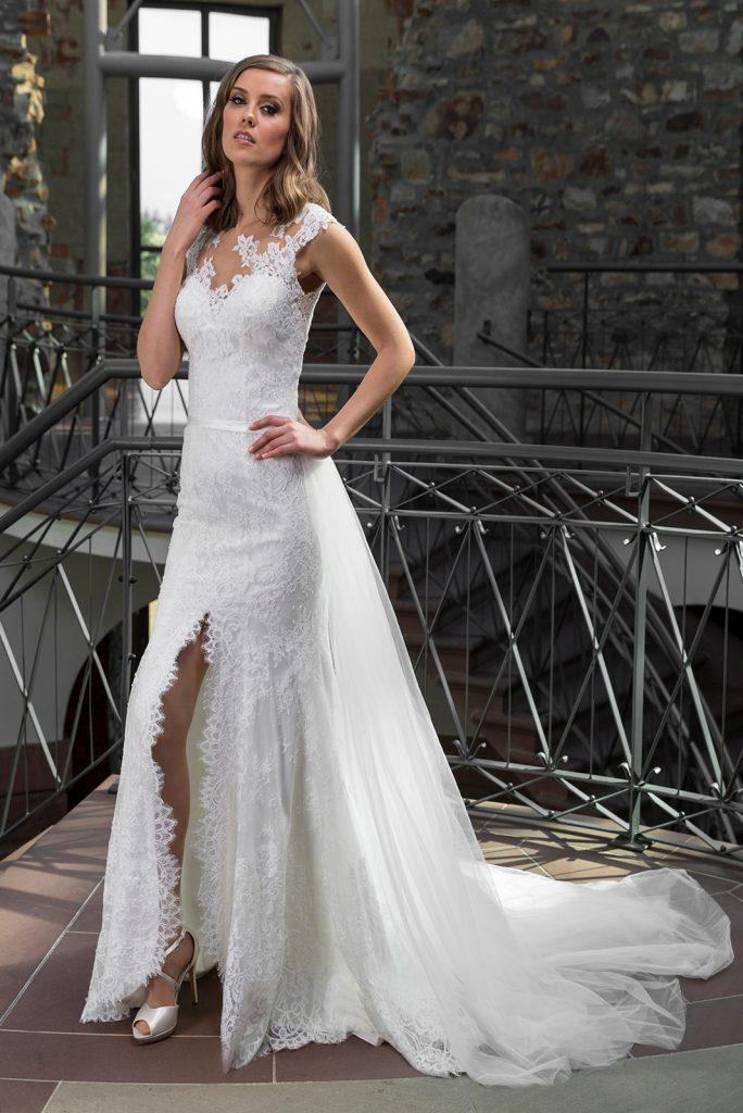 15 Luxus Brautmode Abendmode für 2019 - Abendkleid