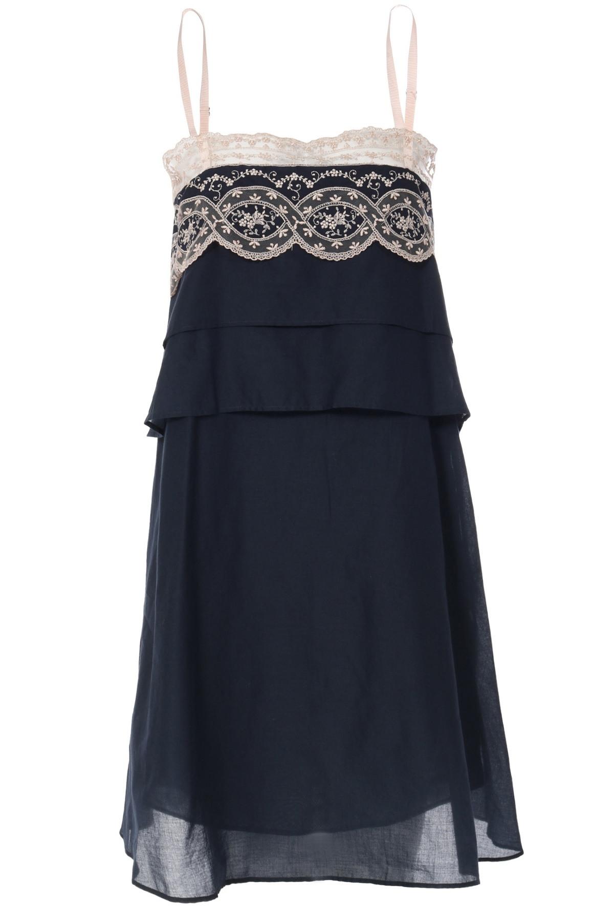 20 Ausgezeichnet Kleid Dunkelblau Langarm Design10 Schön Kleid Dunkelblau Langarm Boutique