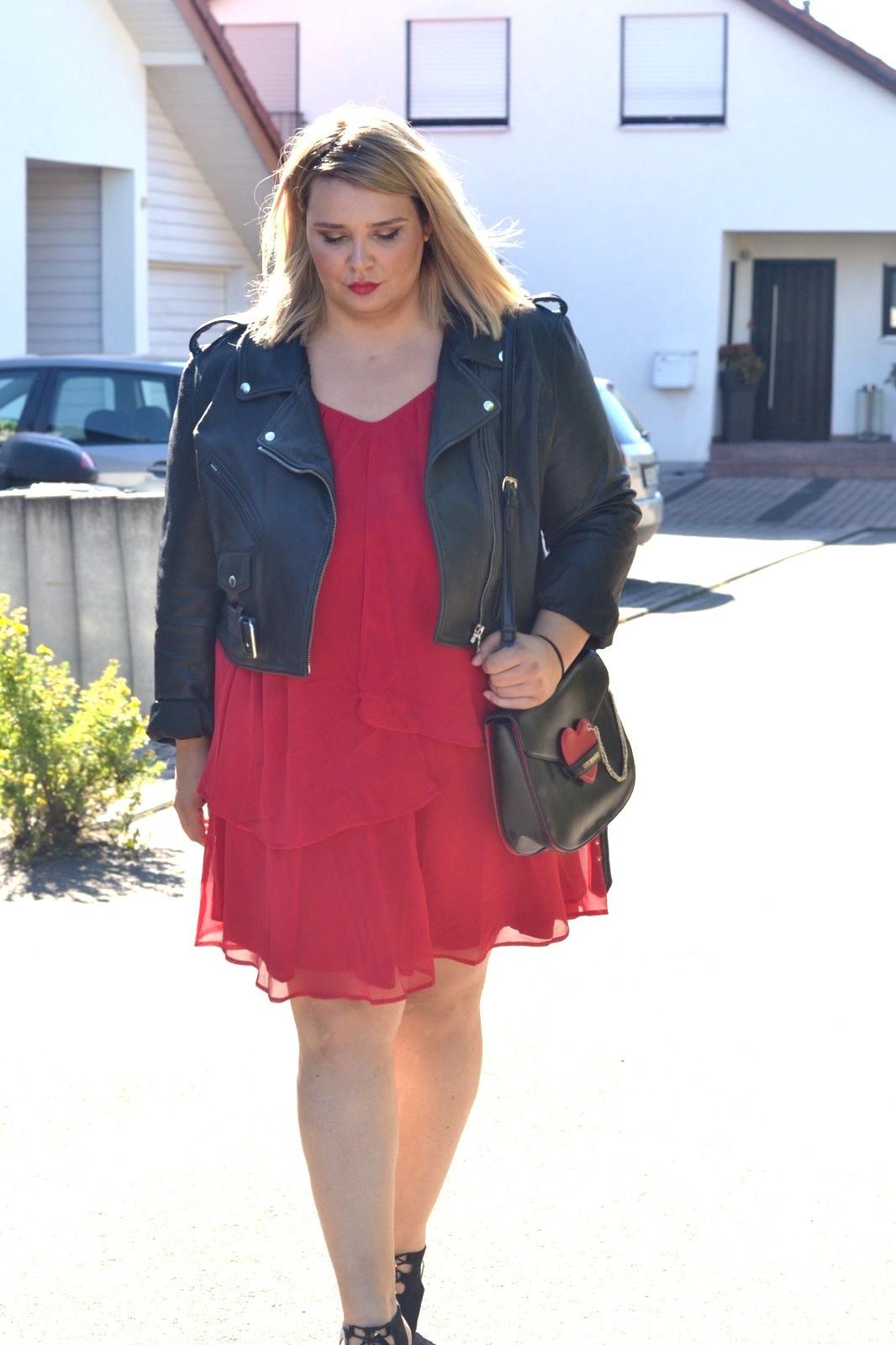 Designer Coolste Rotes Kleid Große Größen Bester PreisAbend Schön Rotes Kleid Große Größen Bester Preis