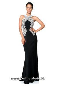 13 Spektakulär Bodenlanges Schwarzes Kleid SpezialgebietFormal Elegant Bodenlanges Schwarzes Kleid Vertrieb