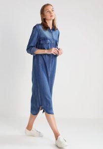 20 Luxurius Jeans Kleid Maxi GalerieDesigner Schön Jeans Kleid Maxi Galerie