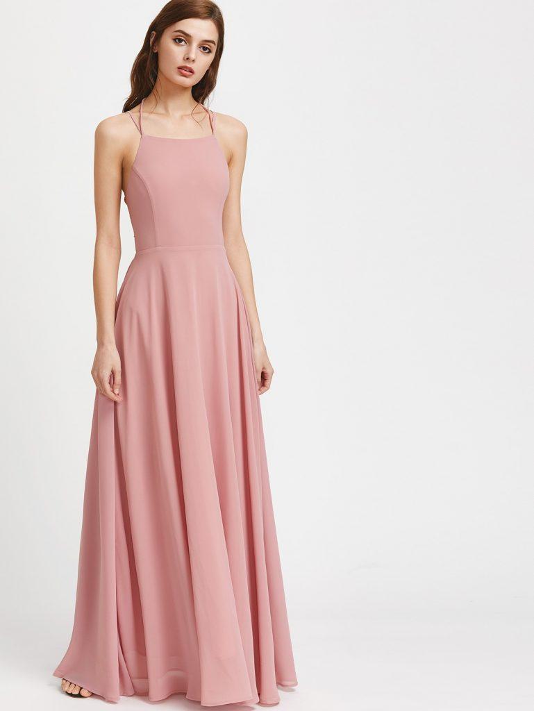 15 Perfekt Langes Kleid Mit Spitze Ärmel - Abendkleid