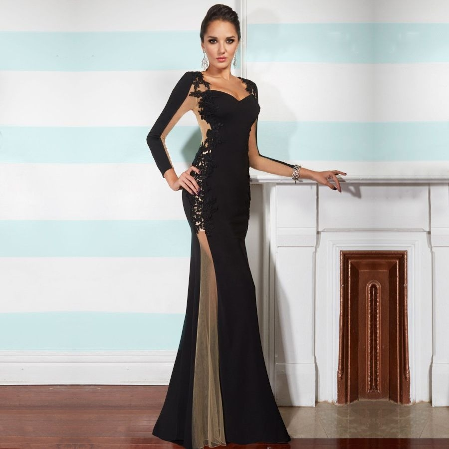 7fa025c2dabf61 17 Schön Mode Abendkleider StylishAbend Luxurius Mode Abendkleider Boutique