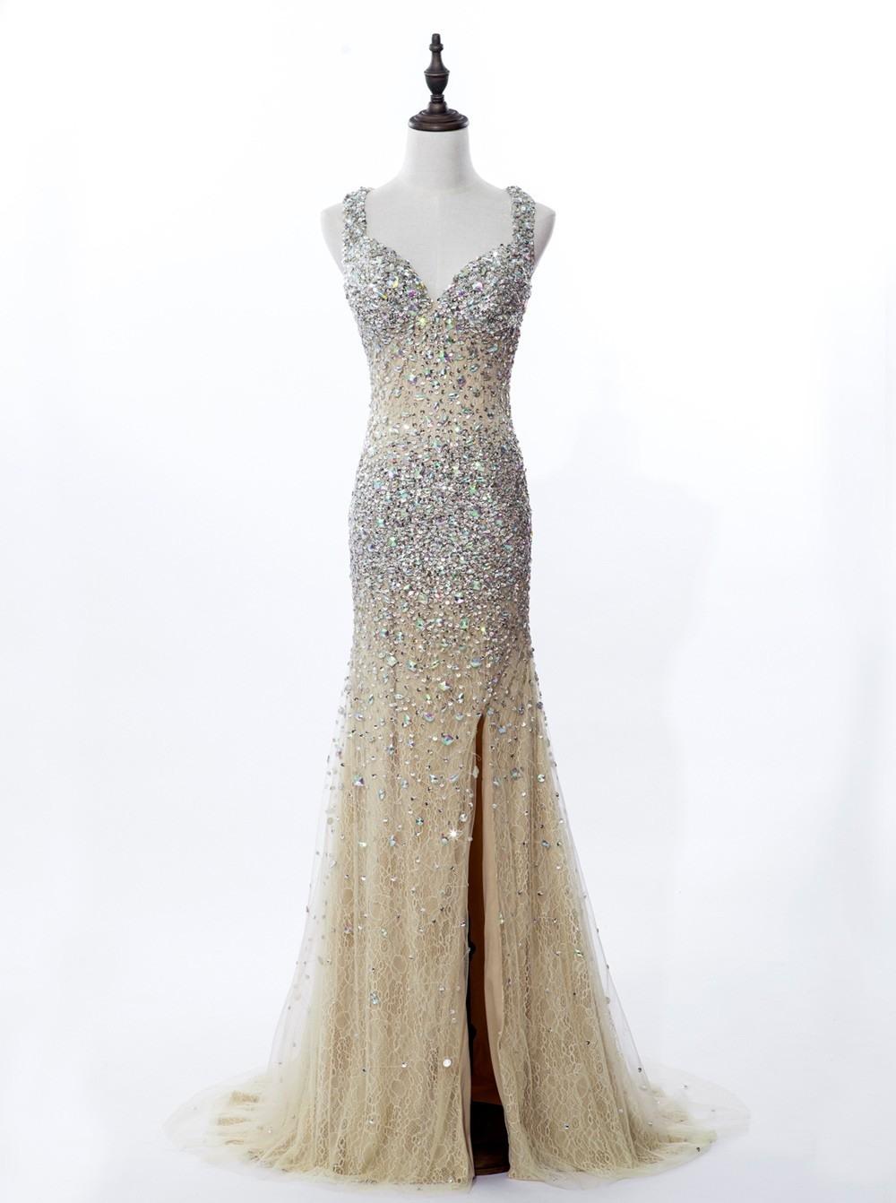 20 Einfach Abendkleid Rückenfrei VertriebDesigner Luxus Abendkleid Rückenfrei Design