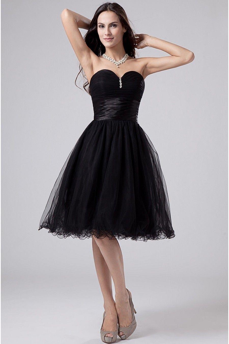 Formal Fantastisch Abendkleider Knielang Spezialgebiet20 Coolste Abendkleider Knielang Boutique