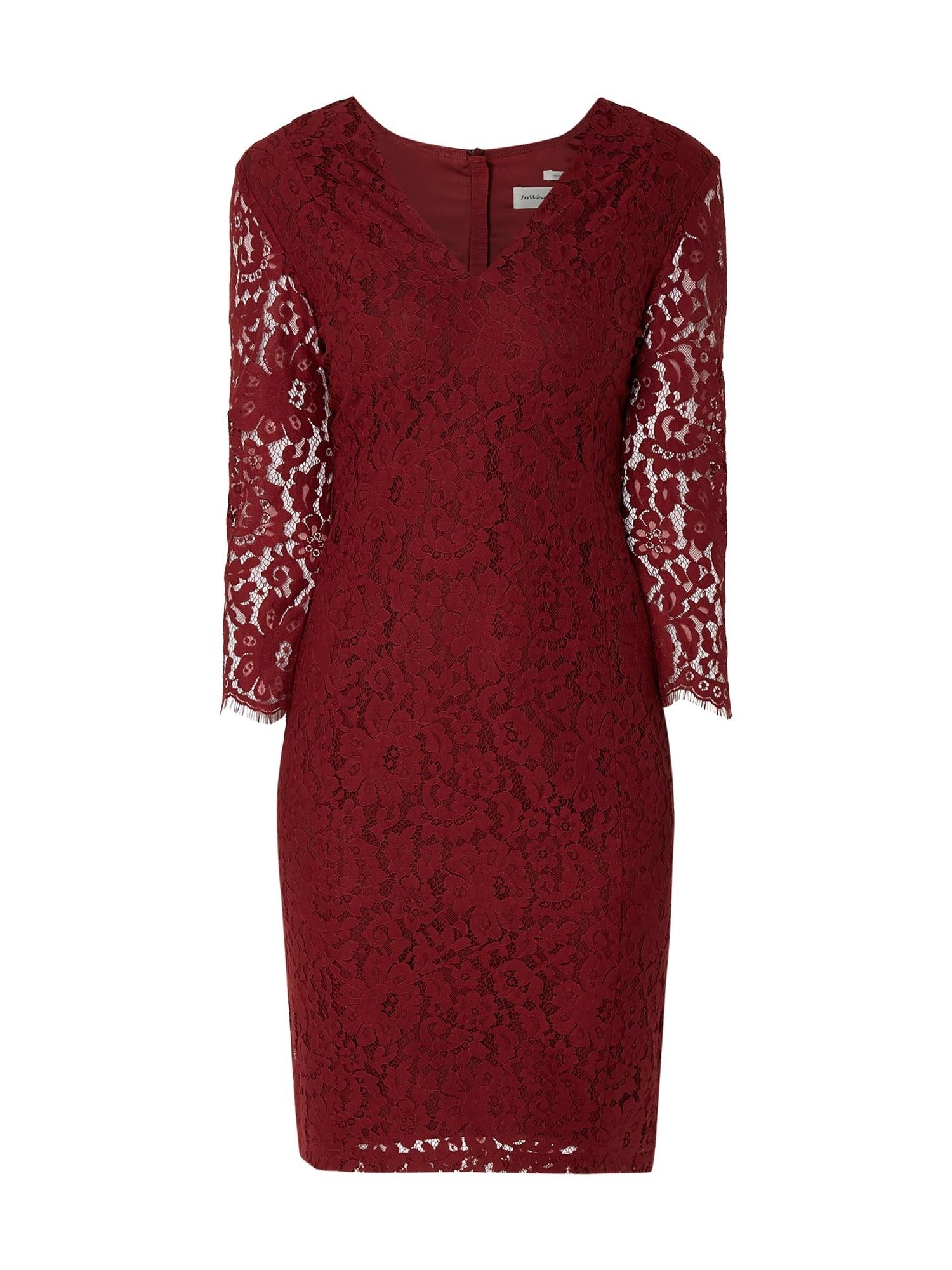 13 Einfach Bordeaux Kleid Spitze VertriebFormal Top Bordeaux Kleid Spitze Bester Preis