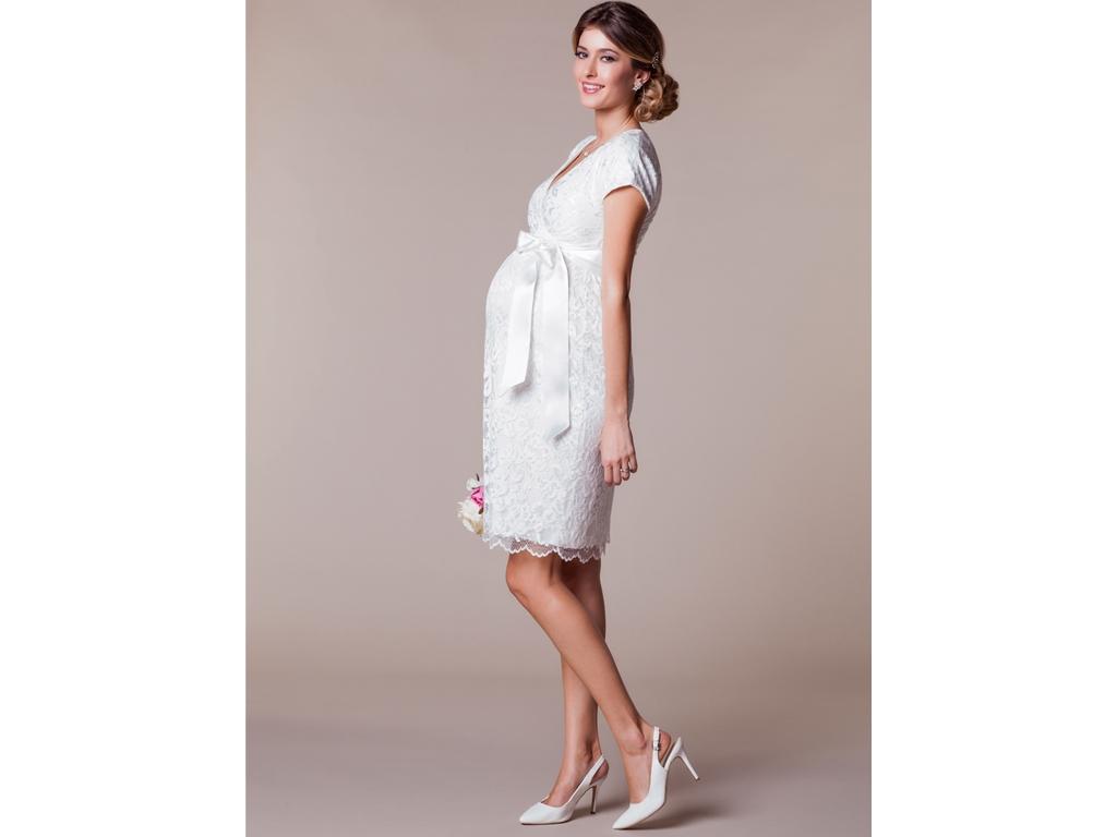 Abend Luxus Brautkleider Für Schwangere für 201910 Erstaunlich Brautkleider Für Schwangere Stylish