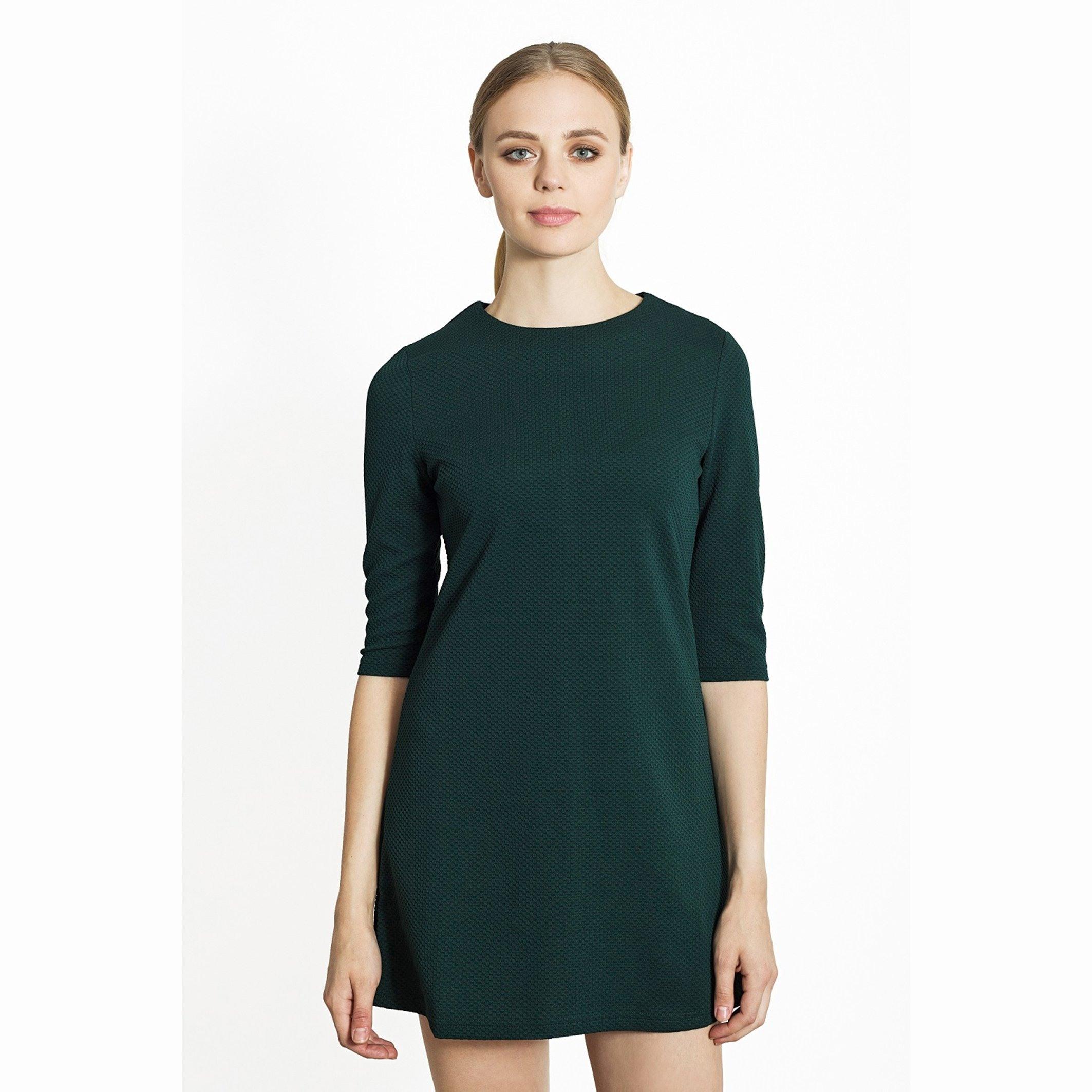 Abend Fantastisch Damen Kleid Grün Boutique10 Spektakulär Damen Kleid Grün Ärmel