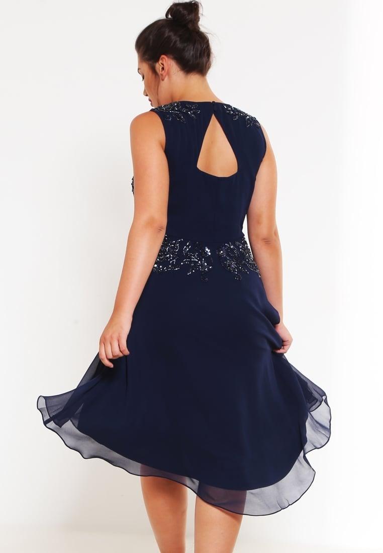 10 Schön Damen Kleider Blau Design17 Coolste Damen Kleider Blau Spezialgebiet
