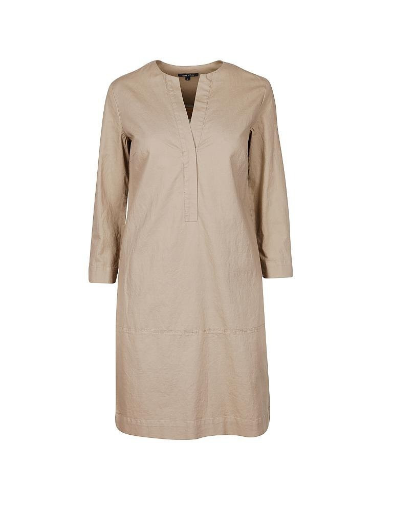 Abend Großartig Kleid Braun Bester Preis Genial Kleid Braun Ärmel