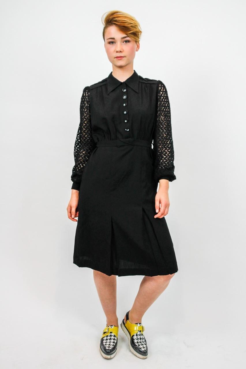 Formal Elegant Kleid Midi Schwarz Stylish10 Ausgezeichnet Kleid Midi Schwarz Boutique