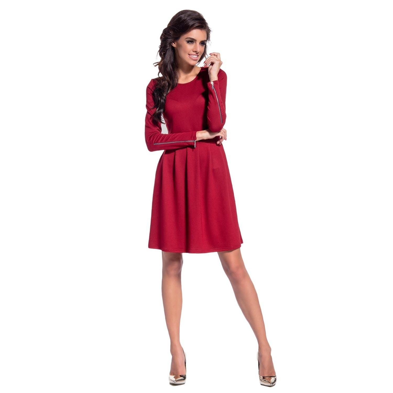 20 Luxus Kleid Mit Ärmeln BoutiqueDesigner Leicht Kleid Mit Ärmeln Ärmel