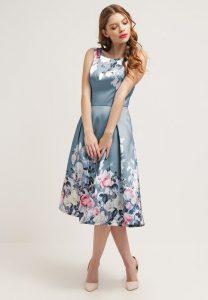 10 Erstaunlich Kleider Midi Festlich Boutique Ausgezeichnet Kleider Midi Festlich für 2019