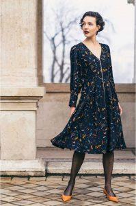 Formal Erstaunlich Schickes Herbstkleid Spezialgebiet17 Luxurius Schickes Herbstkleid Stylish