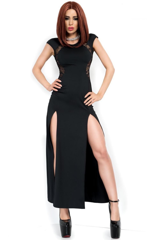 13 Coolste Schwarzes Langes Kleid Mit Glitzer SpezialgebietFormal Luxurius Schwarzes Langes Kleid Mit Glitzer Galerie