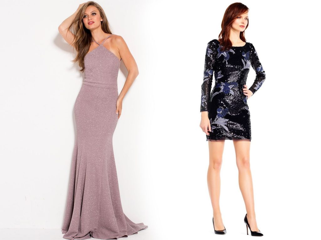 10 Schön Silvester Kleider Spezialgebiet - Abendkleid