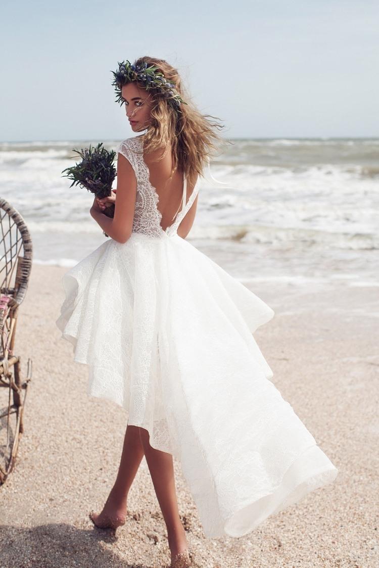Formal Top Strandkleid Hochzeit Bester PreisDesigner Schön Strandkleid Hochzeit Boutique