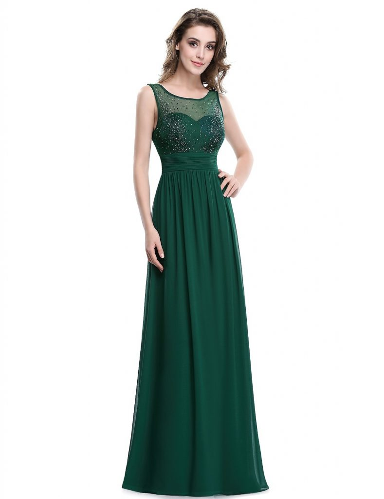 19 Spektakulär Abendkleid Grün Spezialgebiet - Abendkleid