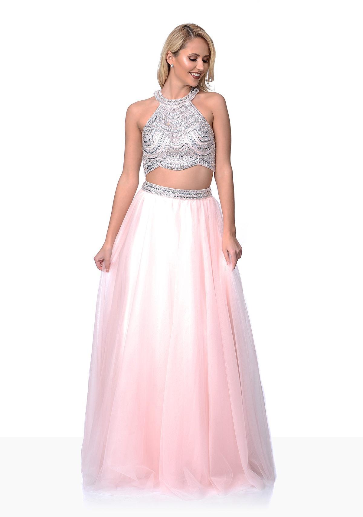 13 Perfekt Abendkleid Pink Bester PreisAbend Luxurius Abendkleid Pink für 2019