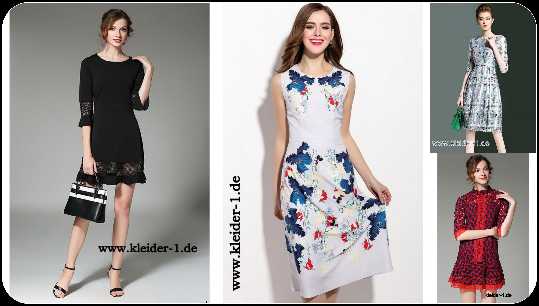 17 Schön Festliche Sommerkleider Stylish15 Erstaunlich Festliche Sommerkleider Design