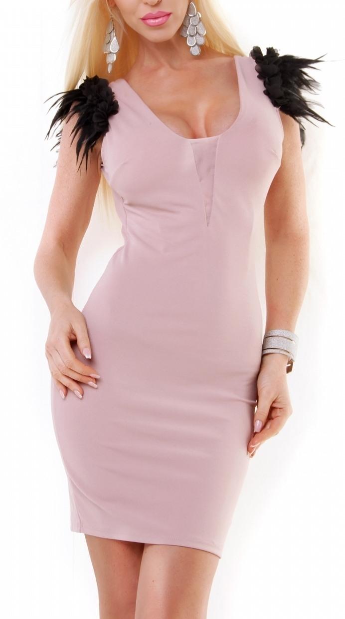 15 Cool Kleid Mit Federn Galerie15 Perfekt Kleid Mit Federn Stylish